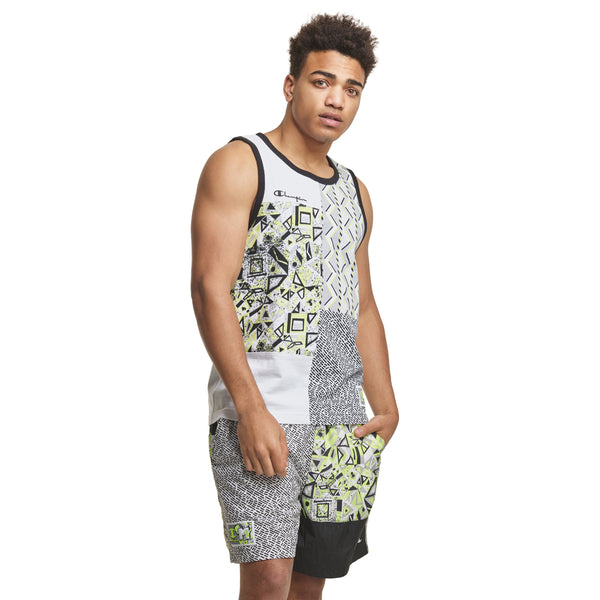 Limited Edition Champion x MTV Colorblock Tank