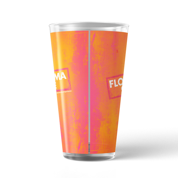Floribama Shore Pint Glass