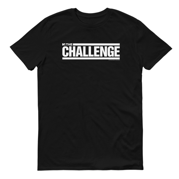 The Challenge Adult Short Sleeve T-Shirt