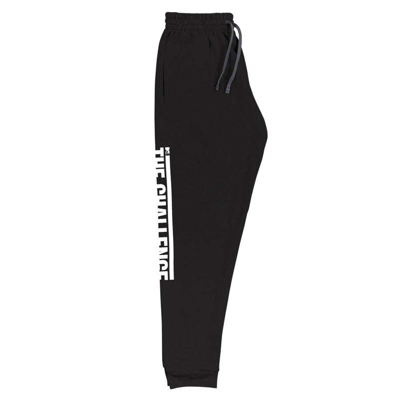 The Challenge Logo All-Over Print Men's Joggers