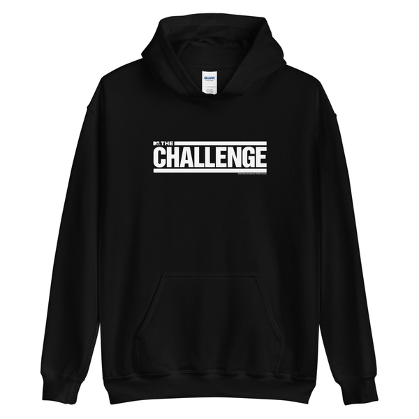 The Challenge Hooded Sweatshirt