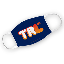 TRL Washable Face Mask