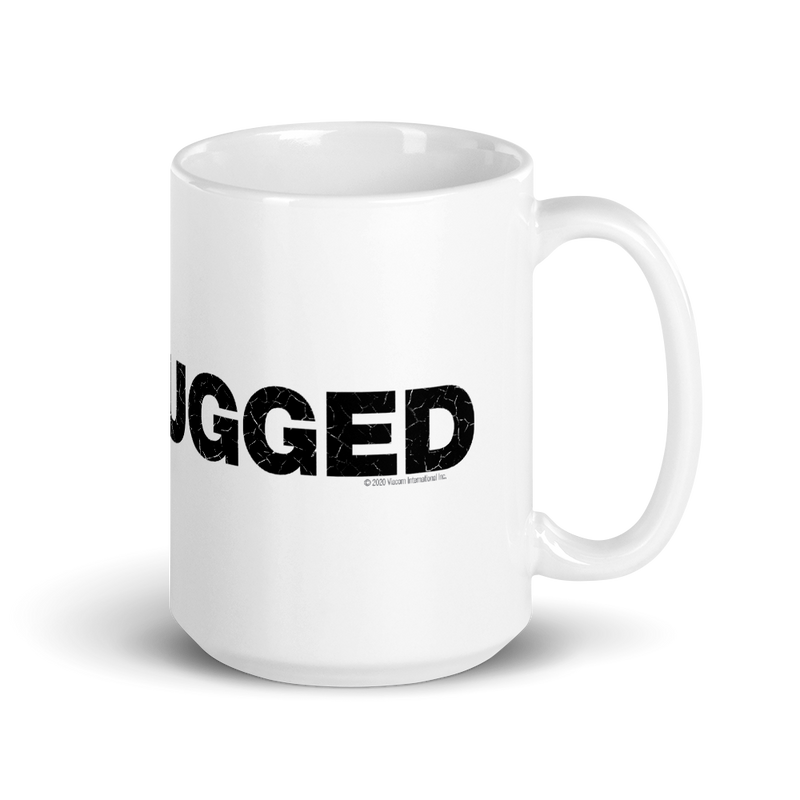 MTV Gear Unplugged White Mug