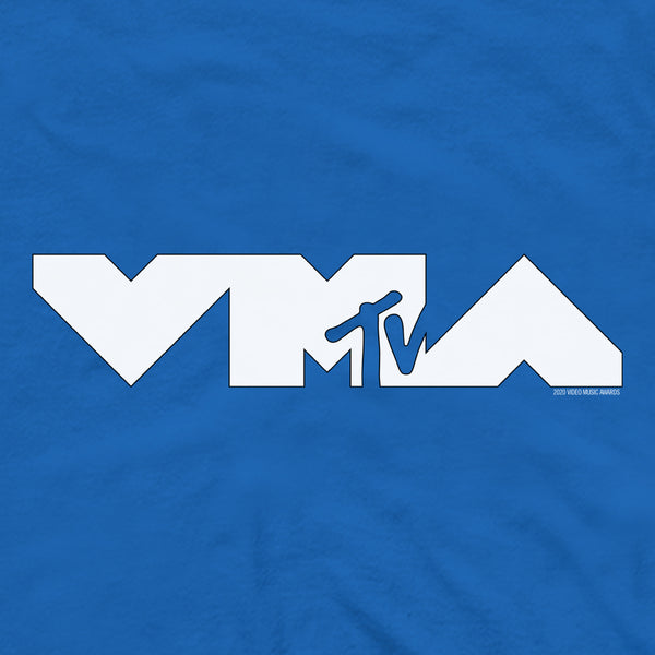 MTV VMA's 2020 Logo Adult Short Sleeve T-Shirt