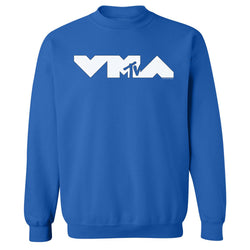 MTV VMA's 2020 Logo Fleece Crewneck Sweatshirt