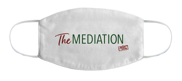 Jersey Shore Family Vacation The Mediation Face Mask