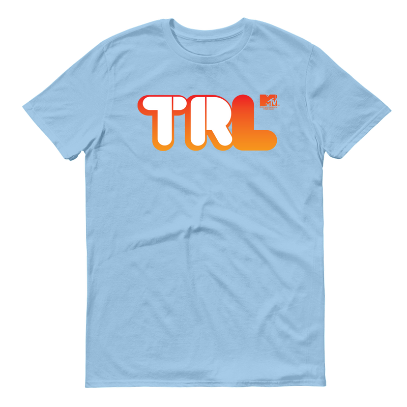 TRL Logo Adult Short Sleeve T-Shirt