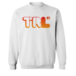 TRL Logo Fleece Crewneck Sweatshirt