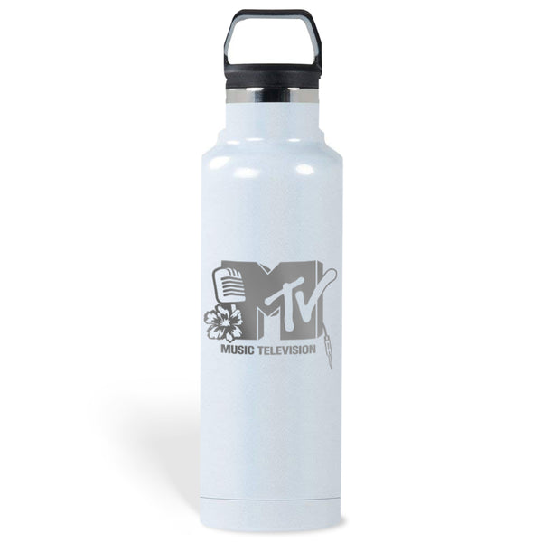 MTV Gear Spring Break Vibes 20 oz RTIC Water Bottle