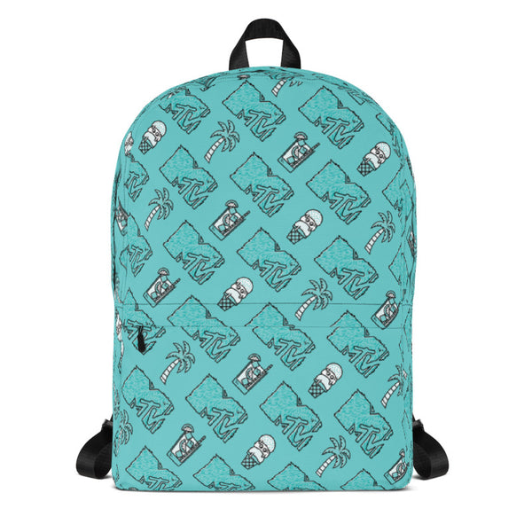 MTV Gear Beach Premium Backpack