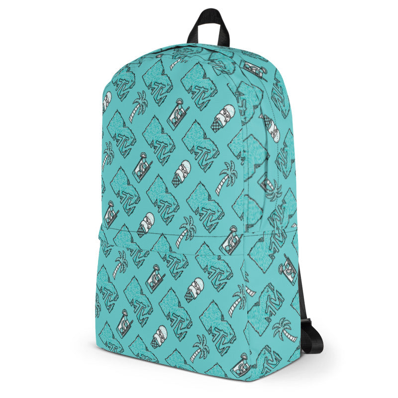 MTV Beach Backpack