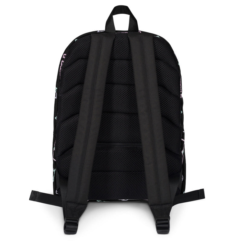 MTV Party Backpack