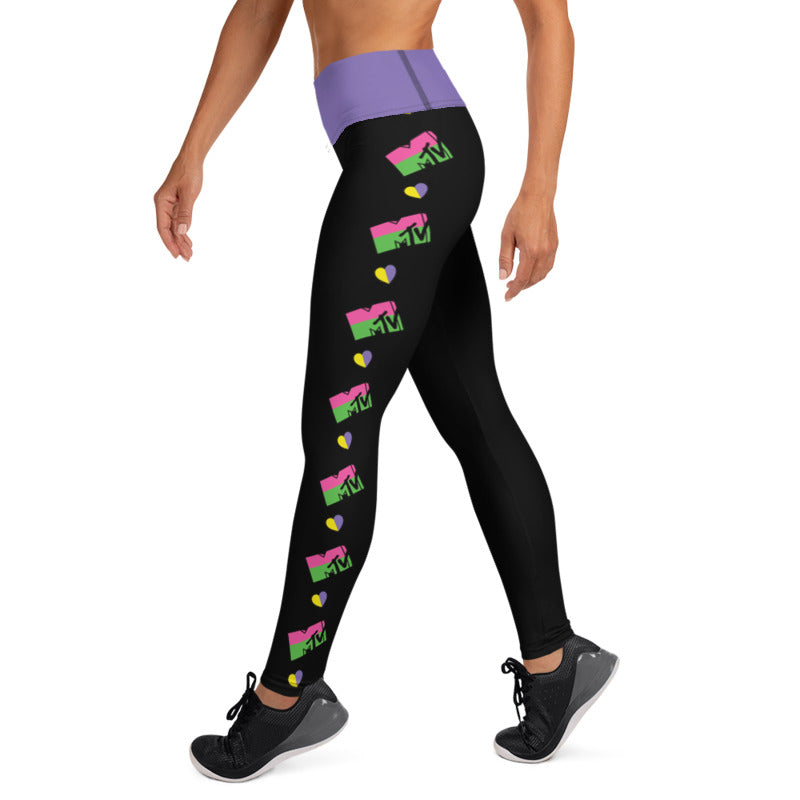 MTV Love Leggings