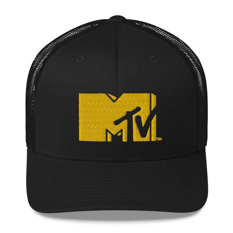 MTV Trucker Hat
