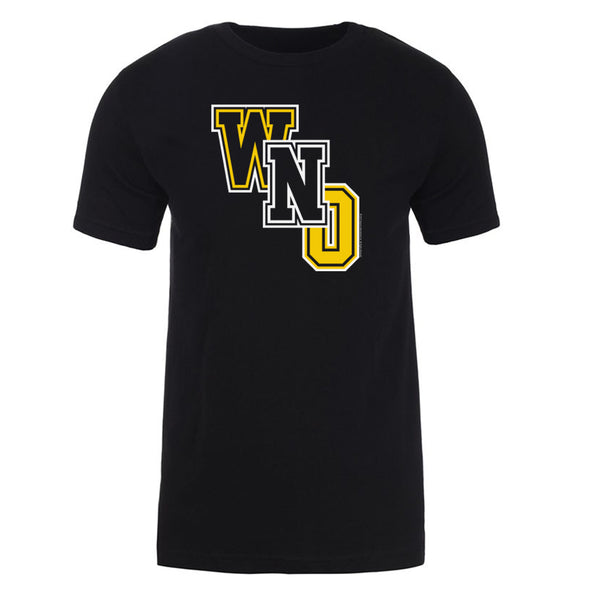 Wild 'N Out WNO Adult Short Sleeve T-Shirt