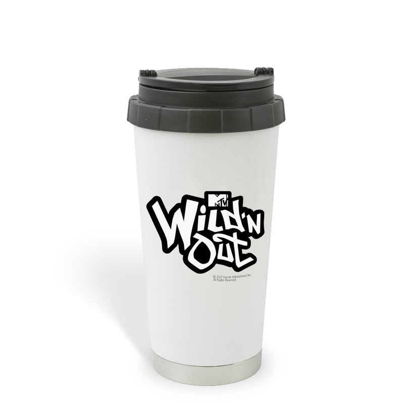 Wild 'N Out Logo Travel Mug
