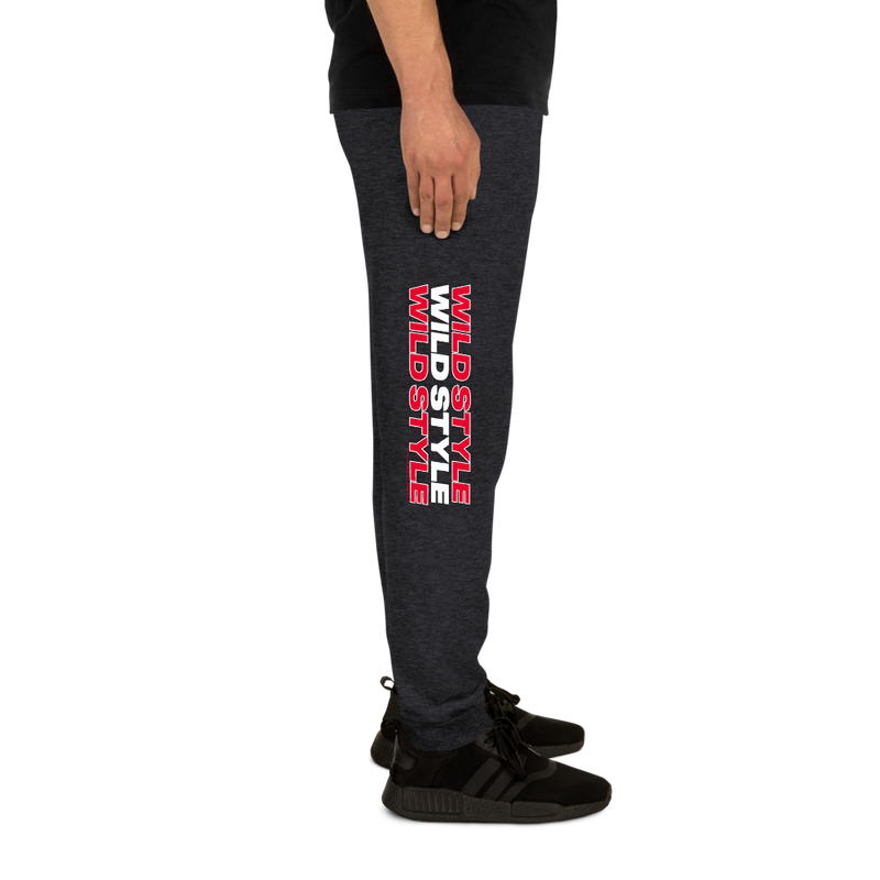 Wild 'N Out Wildstyle Adult Fleece Joggers
