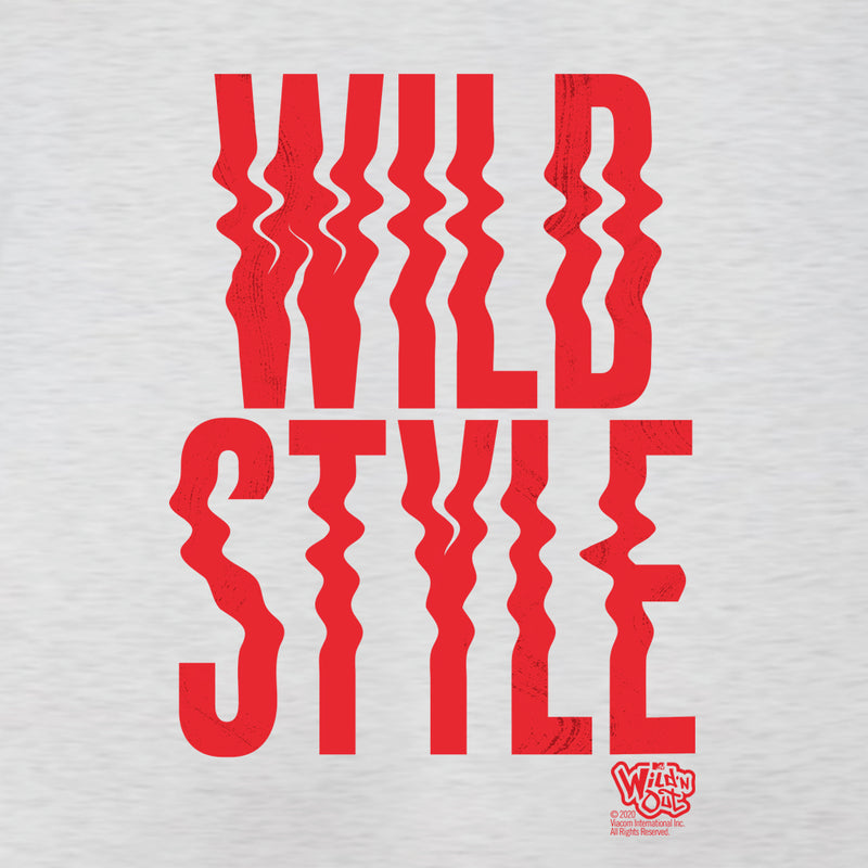 Wild 'N Out Wild Style Women's Tri-Blend T-Shirt