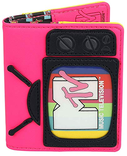 Loungefly  X MTV Wallet