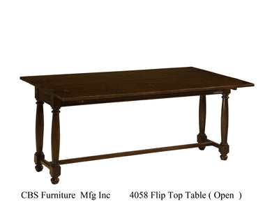 4058 CONSOLE TABLE