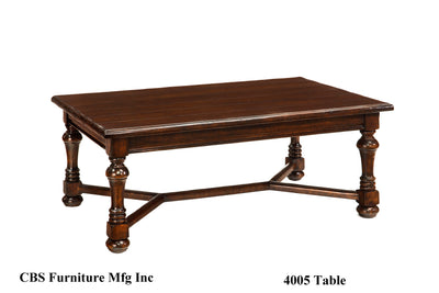 4005 COFFEE TABLE