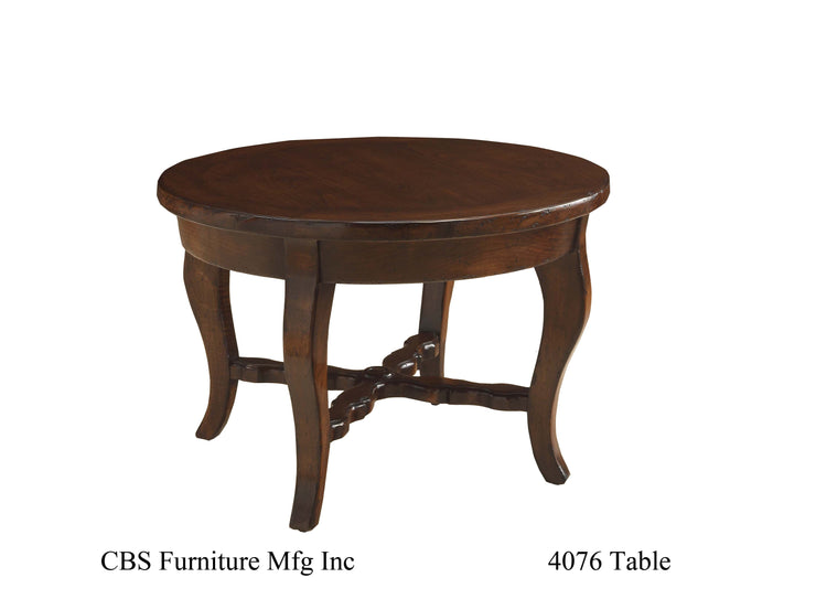 4076 COFFEE TABLE