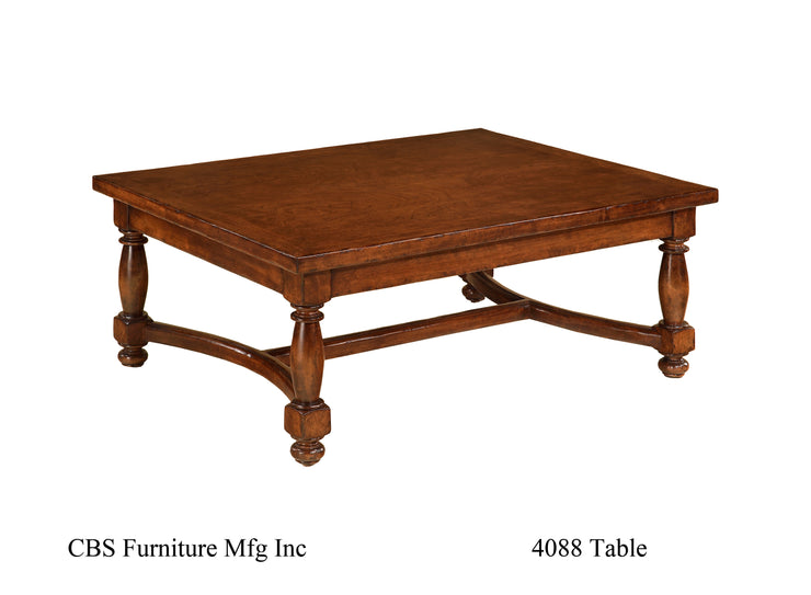 4088 COFFEE TABLE