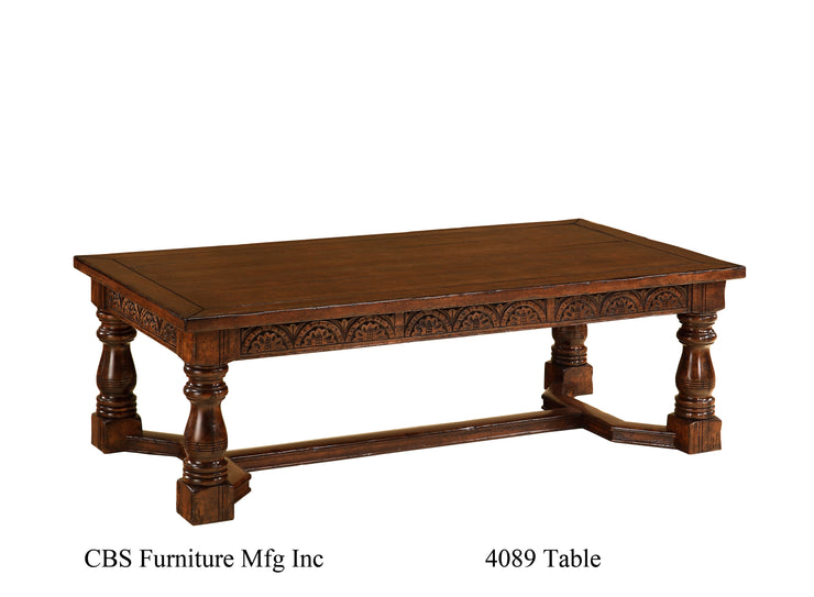 4089 COFFEE TABLE