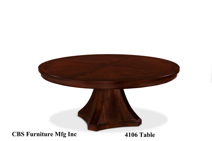 4106 DINING TABLE