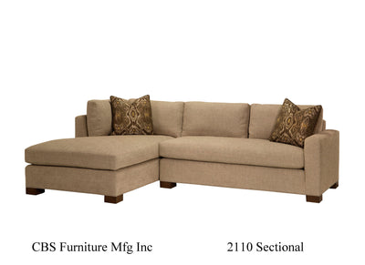 2110 SECTIONAL