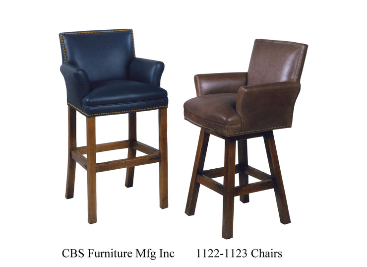 1122 & 1123 CHAIRS