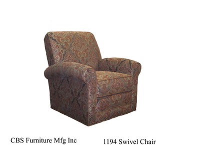 1194 SWIVEL CHAIR