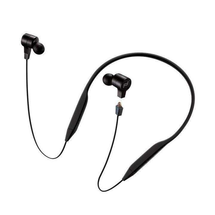 KEF Porsche Design Motion One In-ear Headphones