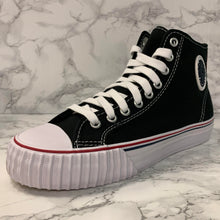 Load image into Gallery viewer, PF FLYERS CENTER HI REISS MC1001BK