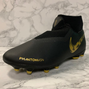 NIKE JR PHANTOM VSN ACADEMY DF FG/MG AO3287-077