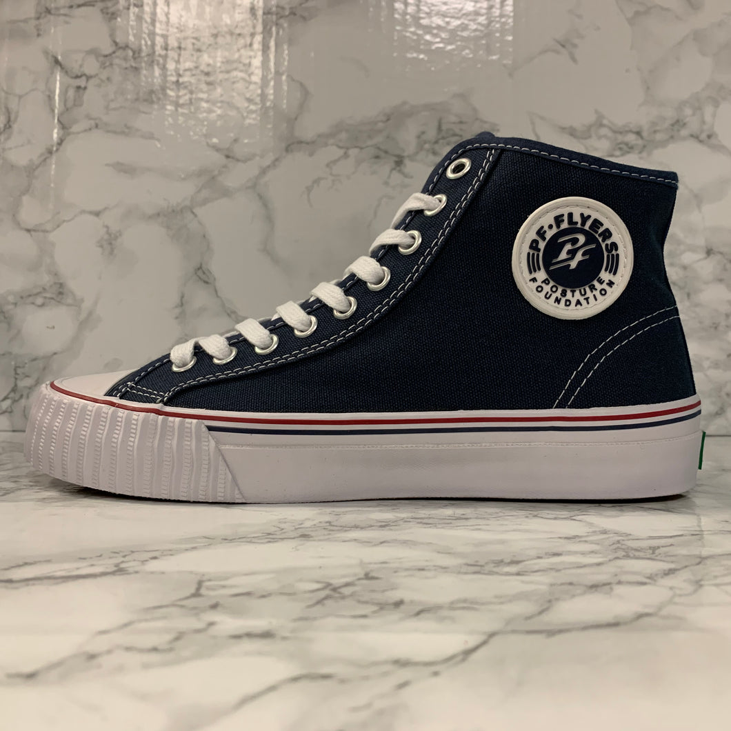 PF FLYERS CENTER HI REISS MC1001NV