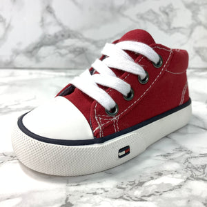 TOMMY HILFIGER LIL LAWRENCE REDS9