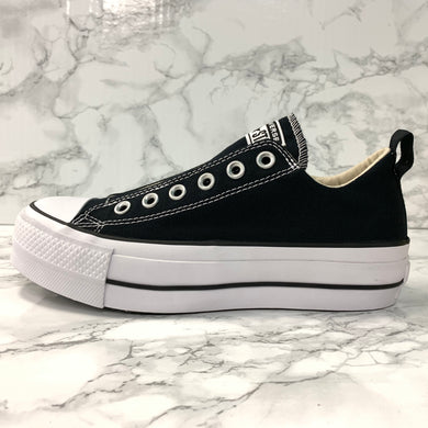 CONVERSE CHUCK TAYLOR ALL STAR FASHION OX 563456F