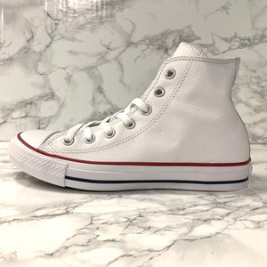 CONVERSE CHUCK TAYLOR ALL STAR LEATHER HI 132169C