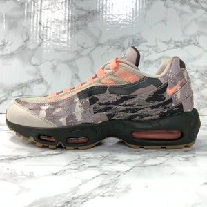 NIKE AIR MAX 95 ESSENTIAL AQ6303-001