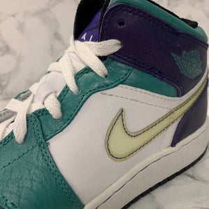 GIRLS AIR JORDAN 1 GS 322678-301
