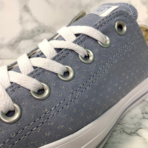 CONVERSE CHUCK TAYLOR ALL STAR OX PERFORATED 560679C