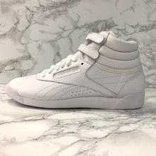 Load image into Gallery viewer, REEBOK FREESTYLE HI J92632