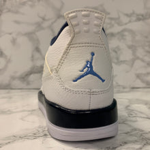 Load image into Gallery viewer, AIR JORDAN 4 RETRO LS BP 707430-107