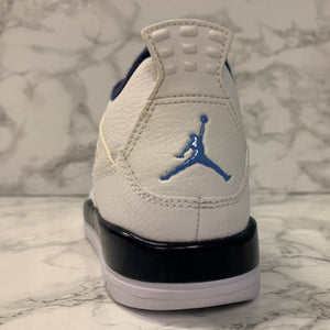 AIR JORDAN 4 RETRO LS BP 707430-107