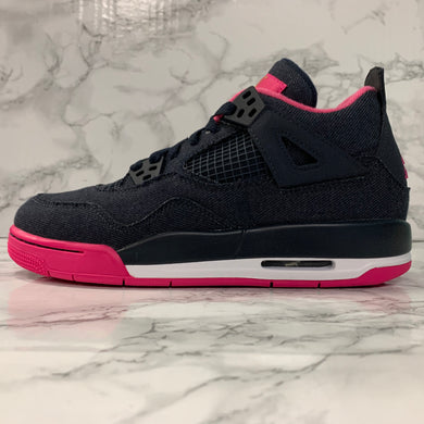 AIR JORDAN 4 RETRO GG 487724-408