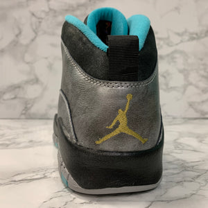 AIR JORDAN 10 RETRO 30TH 705178-045