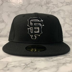 NEW ERA 59FIFTY FITTED SAN FRANCISCO GIANTS