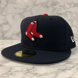 NEW ERA 59FIFTY FITTED BOSTON RED SOX