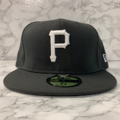 NEW ERA 59FIFTY FITTED PITTSBURGH PIRATES